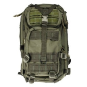 Dargo Gear Tracker Backpack Green