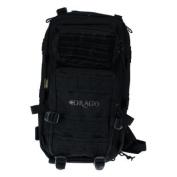 Drago Gear Tracker Backpack Black