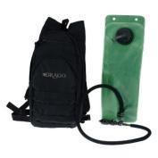 Drago Gear Hydration Pack Black