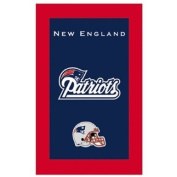 New England Patriots NFL Licenced Towel by KR