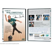 Learn to Bowl Competitively by Norm Duke