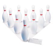 Champion Sports Plastic Bowling Pin Set