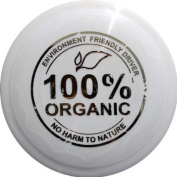 Eurodisc Disc Golf Driver made of Bio Plastic - 100% BIODEGRADABLE 35% RENEWABLE RESOURCES