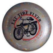 Wham-O Recycled 175 Gramme Fat Tyre Flyer Frisbee