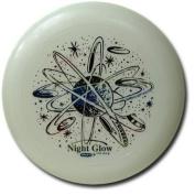 Wham-O Glow Umax 175 Gramme Ultimate Frisbee