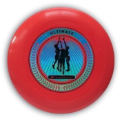 Wham-o Ultimate Frisbee 175g - Red