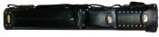 Instroke 2 Butt 3 Shaft GEO Series Black