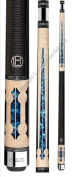 Lhc97 Two Piece Cues by Lucasi Hybrid