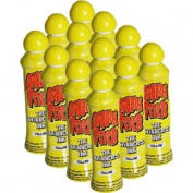 One Dozen 90ml Dabbin' Fever Yellow Bingo Dauber