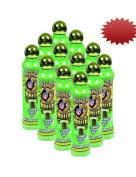 One Dozen 120ml Bingo Brite Lime Green Bingo Dauber