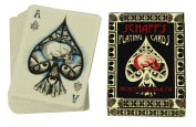William Schaff Playing Cards