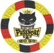 Pussycat A Go Go Fantasy Chip