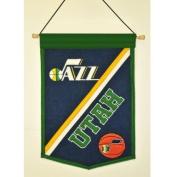 Winning Streak Sports 66850 Utah Jazz Traditions Banner