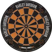 Harley-Davidson® 61978 Traditional Bristle Dartboard