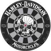 Harley-Davidson® 61972 Skull Bristle Dartboard
