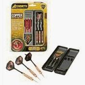 Accudart D2105 Eagle Copper Soft Tip Dart Set