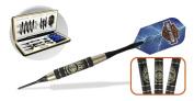 Harley-Davidson® 61055 Rolling Thunder Laser Engraved Soft Tip Dart