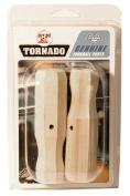 Tornado Foosball Wood Handles
