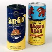 Sun-Glo #3 Speed Shuffleboard Powder Wax - 3 Pack