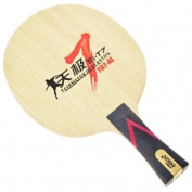 DHS TGT7 Series TG7-AL Table Tennis Blade (Shakehand), Double Happiness