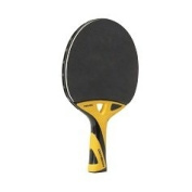 Cornilleau Nexeo X90 Weatherproof Table Tennis Racket with Carbon **New Item**