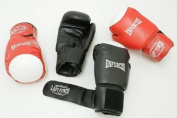 2 Pairs Pro Boxing Gloves for Professionals Boxers New