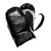 Black Corner - 240ml boxing Gloves Sport Fitness Training