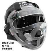TMAS Universal Face Shield