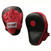 Amber Sporting Goods UFM-B Champ Curved Focus Mitts