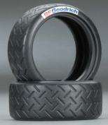 Traxxas 7370R BF Goodrich Tyres (2) Soft Compound