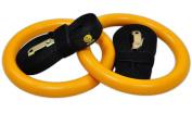Nayoya Gymnastic Rings for Crossfit Training