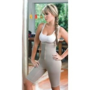 Cocoon Body Shapers Full Body Girdle Strapless Maxcontrol Nude-S