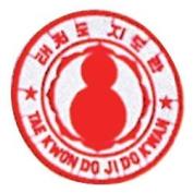 Patch - Ji Do Kwan