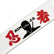 Ninja Headband - 10 Pack