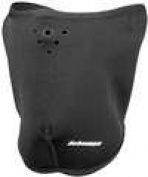 Schampa Technical Wear VNG100-F FLEECEPRENE HALF MASK BLK