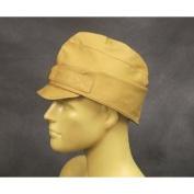 U.S. GI WWII Winter Cap with Buckle - Size 7.25