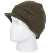 Carhartt - Winter Hat with Visor - Green