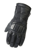 Mossi Leather Snowmobile Gloves