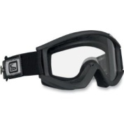 Scott USA Recoil Speed Strap Goggles Black/Clear Lens 2177970001041