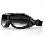 Bobster Night Hawk II Over the Glass Goggle with Photochromic Lens