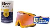Beer Optics Ski Goggles
