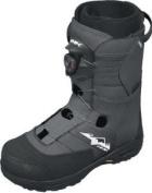 HMK Team Boa Boots Black 5 HM905TBOAB
