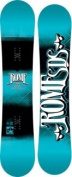 Rome Garage Rocker Snowboard 148 2013