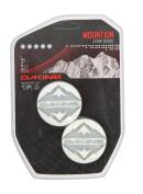 Dakine Mountain Snowboard Stomp White Grey