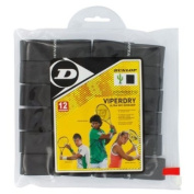Dunlop Sports Viperdry Overgrip 12 Grip Pack