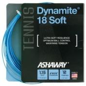Ashaway Dynamite 18 Soft Tennis String Blue