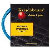 Kirschbaum Pro Line Evolution 17G Tennis String Blue