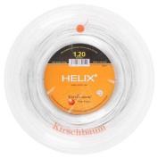 Kirschbaum Helix 120 18g Reel Tennis String White