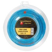 Kirschbaum Pro Line Evolution 17G Tennis String Reel Blue