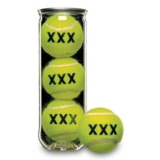 Penn Practise X Out Tennis Balls Can